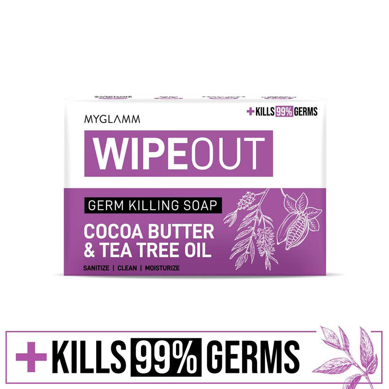 WIPEOUT Germ Killing Soap