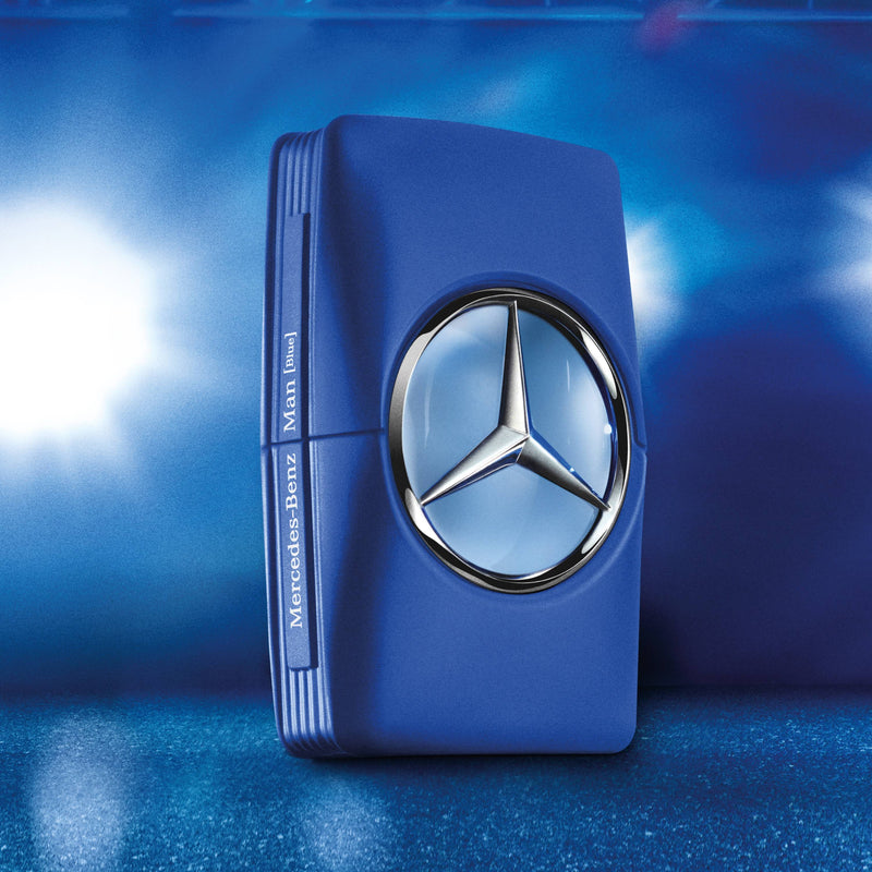Mercedes-Benz Blue Eau de Toilette 50ml