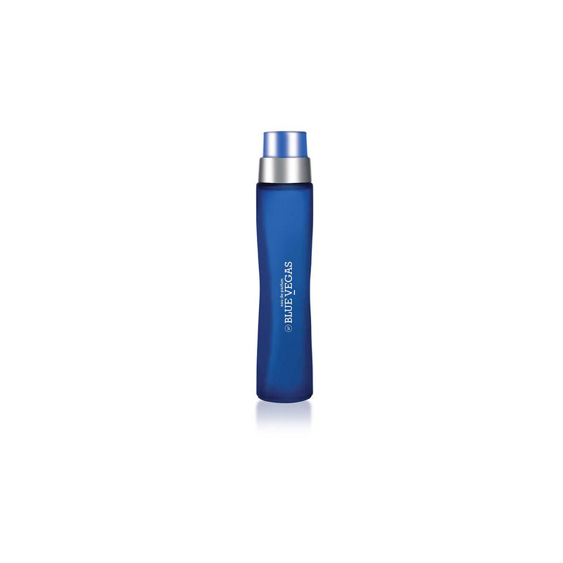 W2 Blue Vegas EDT Perfume 50ml