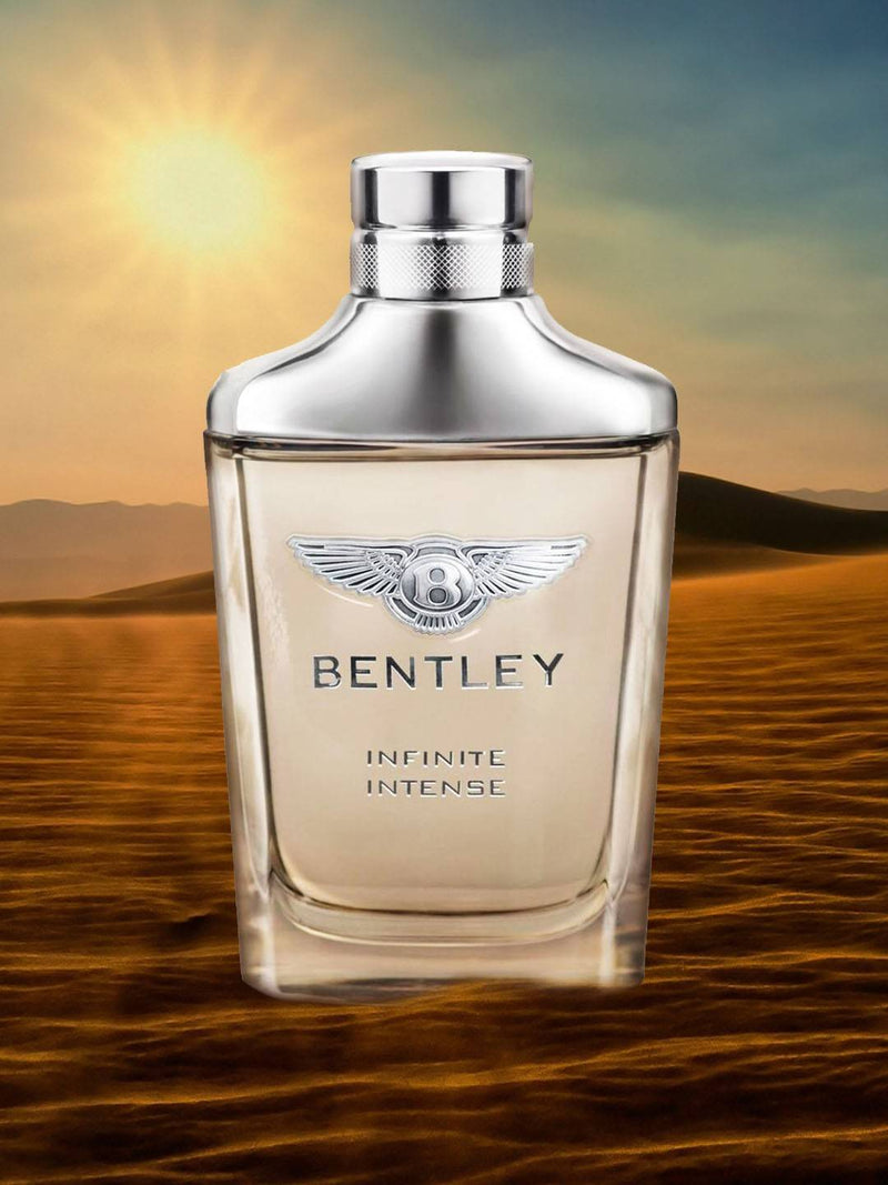 Bentley Infinite Intense Eau de Parfum 100ml