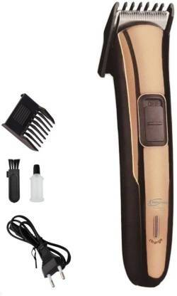 Perfect Nova (Device Of Man) PN-205 Runtime: 45 min Trimmer for Men(Beige)