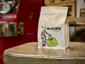 Decaf Peru Coffee #97M