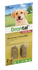Drontal Chewable Worm Treatment for Dogs 20 - 35kg - 2-pack