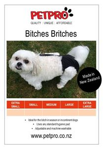 Bitches Britches - XS