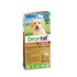 Drontal FLAVOURED All Wormer for Dogs 20-35kg (2-pack)