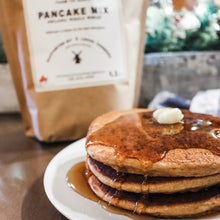 Load image into Gallery viewer, Whole Wheat Pancake Mix