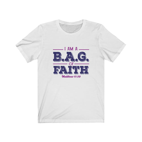 Restored B.A.G. Faith