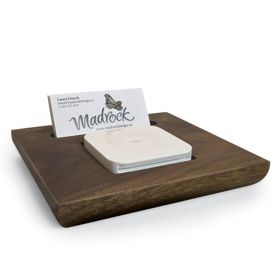 Square & Business Card Holder - Square