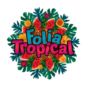 Folia Tropical - Vip Lounge