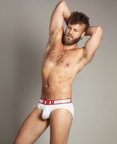 New Arrivals AMU Josh Briefs