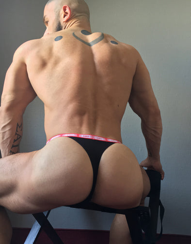 Obsessed with THONG – AMU underwear