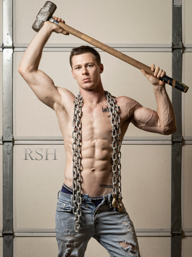 Model Braedon Bonnell by Photographer PhotoRSH