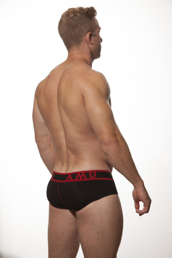AMU BLACK MODAL BRIEFS