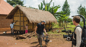 Why Teradek RT is Perfect for Small Crews w/ Compassion International