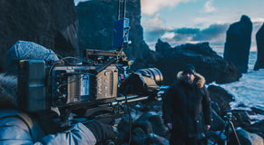 This Monitor Was A Game Changer For Us In Iceland feat. DP Anthony Littlechild