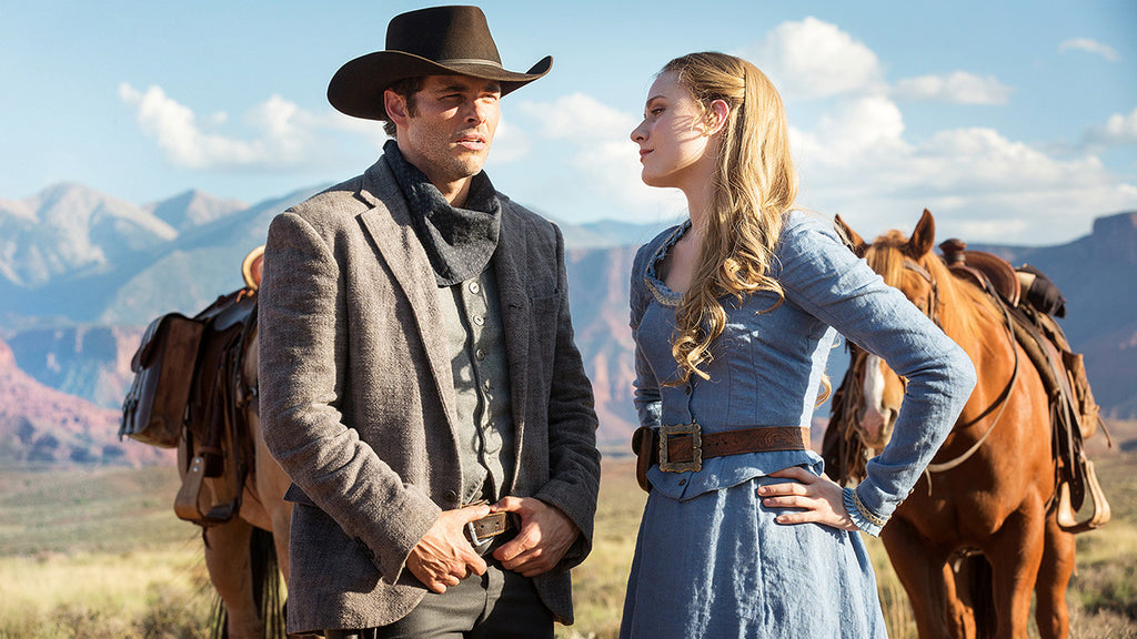 Developing & Managing the Look With Paul Cameron, DP of Westworld