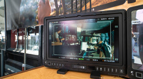 Everything From Creative Solutions at Cine Gear 2019