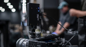 [Education] Here's How We Used Wireless Video for Spring Commencement Feat. Wilmington University
