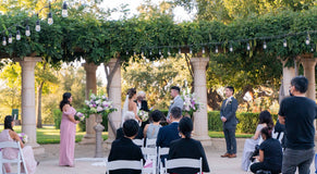 A Step-by-Step Guide to Live Streaming Your Wedding