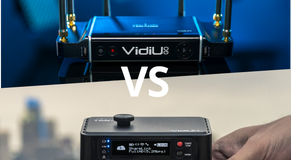VidiU Go vs VidiU Pro: How Do They Compare?