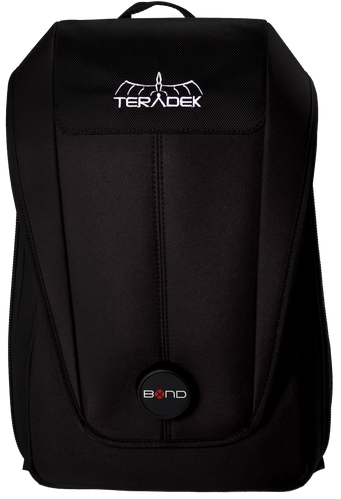 Mobile Bonding Backpack with A