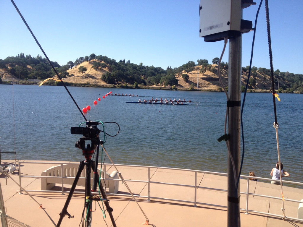 US Rowing Association live streaming