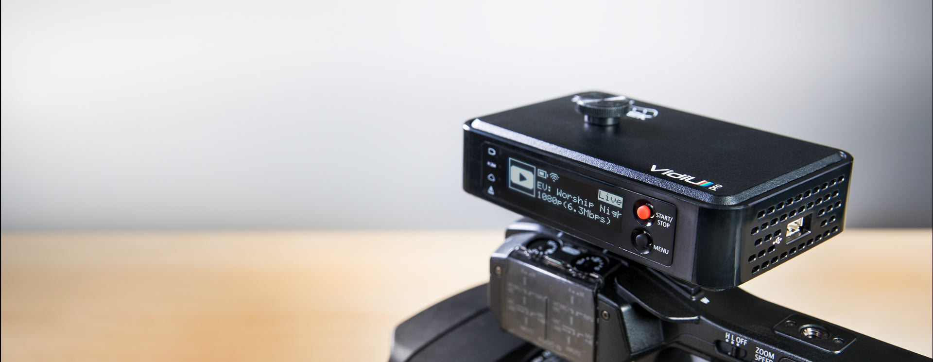 Stream to Facebook Live, YouTube, Periscope, and more – Teradek ...