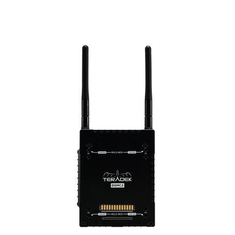 Bolt 500 DSMC2 Wireless TX