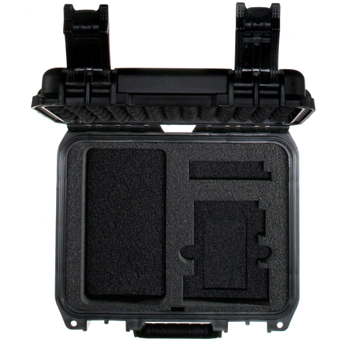 Protective SKB Case: For Bolt XT Sets (Up to 2 RXs)