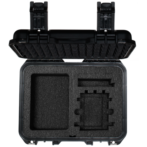 Protective SKB Case: For Bolt 1000 LT Sets (Up to 2 RXs)