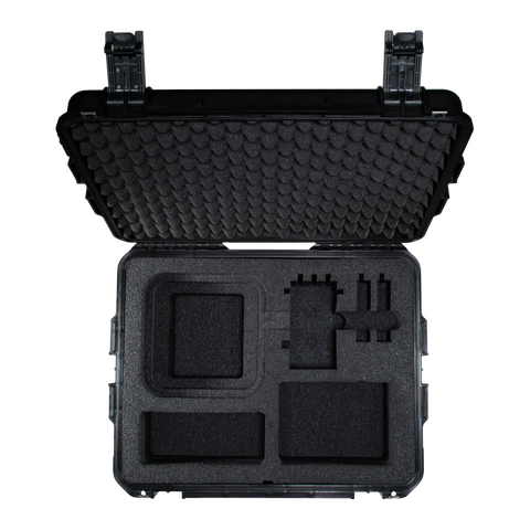 Protective SKB Case: For Bolt 10K and Bolt 3000 XT Set