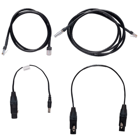Orbit PTZ Cable Kits