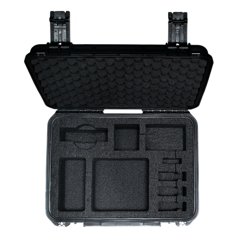 Teradek RT Protective Case for 3 Motor Lens Control Kit