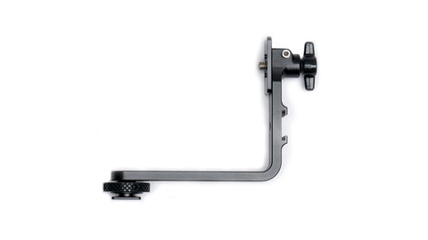 "7"" Tilt Arm Mounting Solution"