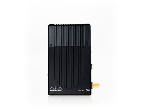 Bolt 500 3G-SDI/HDMI Video Rx Only