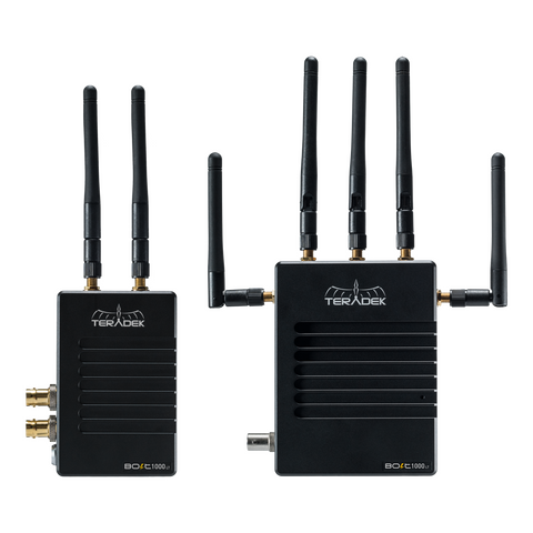 Bolt 1000 LT 3G-SDI Wireless TX/RX