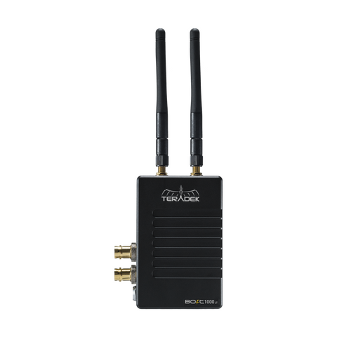 Bolt 1000 LT 3G-SDI Wireless TX