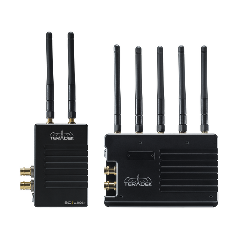 Bolt 1000 XT SDI/HDMI Wireless TX/RX