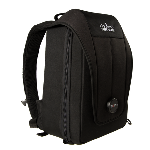 Bond 659 - Bond AVC Backpack + MPEG-TS
