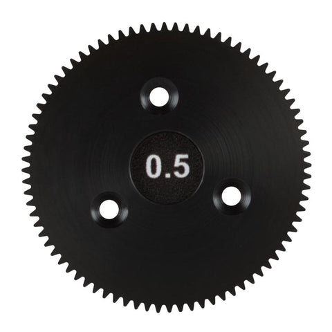 0.5mod Motor Gear - Canon, Angenieux