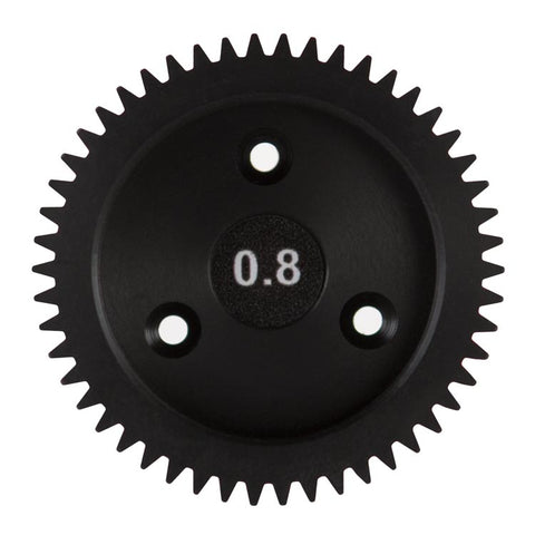 0.8mod Motor Gear Wide - Double Thick 12mm