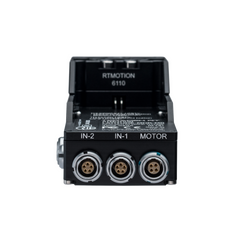 MDR.MB 2-Channel Motor Driver Receiver | RED Camera Control