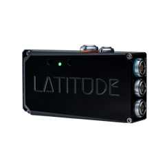 Latitude-M 2-Channel Motor Driver Receiver | RED Camera Control