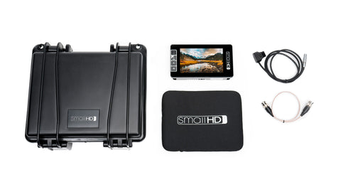 SmallHD 503 UltraBright Early Adopter Bundle