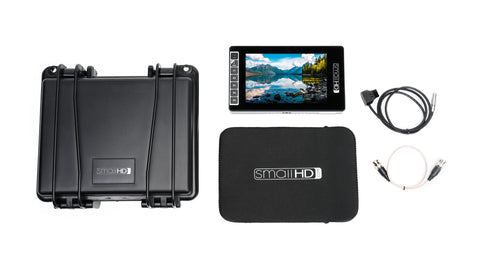 SmallHD 703 UltraBright Early Adopter Bundle