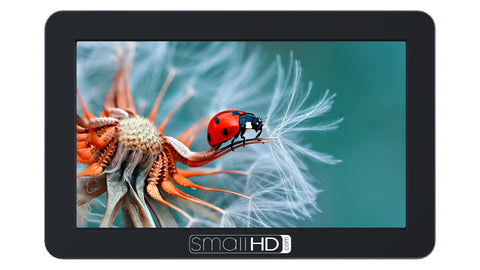 SmallHD Focus Series Monitors