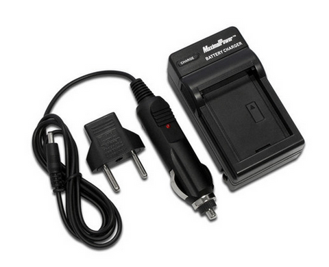 Charger for NP-F Compatible Batteries
