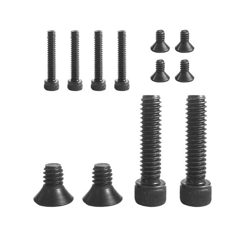Replacement Screw Sets