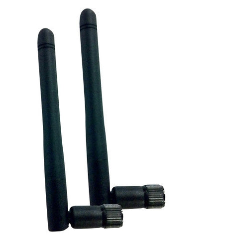 2x Replacement Dual Band Wireless Antennas