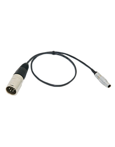 2-Pin Connector to XLR